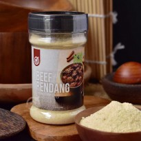 House Of Organix Beef Rendang 80 Gr Food Seasoning Powder