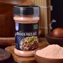 House Of Organix Chicken Fried Rice 80 Gr Food Seasoning Powder