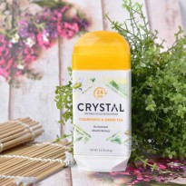 Crystal Deodorant Solid 70 Gr - Unscented