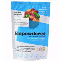LYNQ Superfood Powder