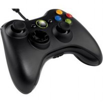 XBOX 360 Game Pad Stick Kabel Assesoris PS