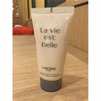 Lancome La Vie Est Belle Fragrance Body Lotion  Original  Termurah Promo A06