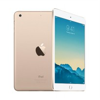 Apple iPad Mini 4 64 GB Gold Tablet [7.9 Inch]