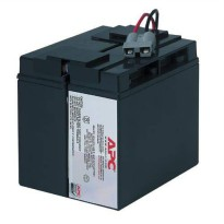 [poledit] APC by Schneider Electric APC Replacement Battery Cartridge 7 - UPS battery - 1 /12657892
