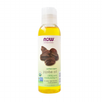 NOW® - Essential Oil - - Organic jojoba
