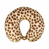 Leopard Lovers - Bantal Leher