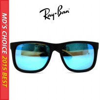 Genuine Configuration Ray Ban RB4165 rectangular horn, Ray-Ban sunglasses Ray Ban sunglasses professional (RB4165)