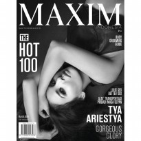 [SCOOP Digital] MAXIM Indonesia / SEP 2015