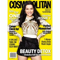 [SCOOP Digital] COSMOPOLITAN Indonesia / OCT 2015
