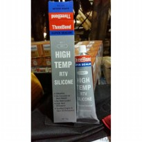 THREEBOND Super Gasket Maker - Lem Abu Grey Anti Bocor 75 Gr Original