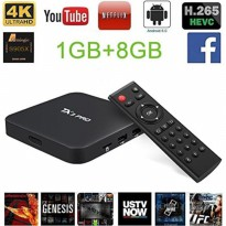 Tv Box Android TX3 Pro Android 6.0 Marshmallow Amlogic