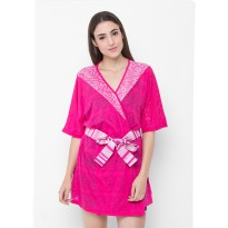 Outer Ribbon Pink