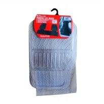 Packy Poda Perfect Fit KPT-6133-CL Karpet Mobil - Clear