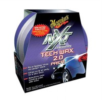 Meguiar's NXT Tech G12711 Wax 2.0 Paste [311g]