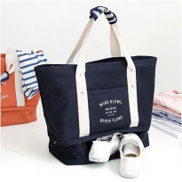 Double LAYER Packing Fitness, Gym Bag