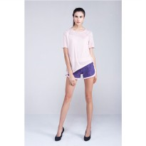 Bavely Top Pink
