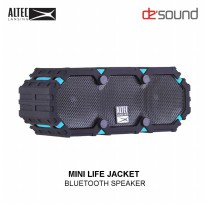 Promo Altec Lansing Mini LifeJacket 3 IMW478-AB Bluetooth Speaker