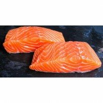 PROMO Norwegian Fresh Salmon Fillet (boneless) 1kg