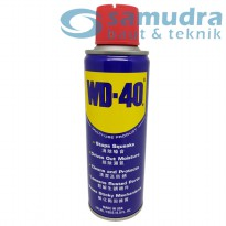 WD 40 PELUMAS ANTI KARAT 191 ML MULTI-USE PRODUCT WD 40 6.5 OZ WD40