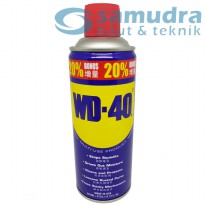 WD-40 PELUMAS ANTI KARAT 333 ML MULTI-USE PRODUCT WD 40 11.2 OZ WD40