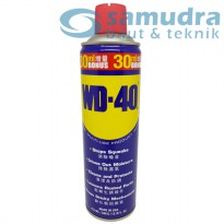 WD-40 PELUMAS ANTI KARAT 412 ML MULTI-USE PRODUCT WD 40 13.9 OZ WD40