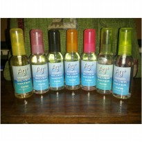 Ionic Silver Water (Ag ) Air Ion Perak | Paket Mitra Ag  Spray 60 ml