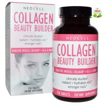 NEOCELL - Collagen Beauty Builder 150 Tablet