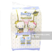 Sweety Pantz Royal Gold - S 36
