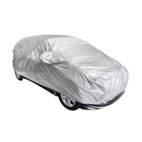 P1 Body Cover for Subaru Outback - Silver