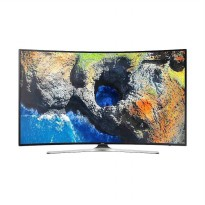 Samsung UA49MU6300KPXD 4K Curved Smart TV [49 Inch]