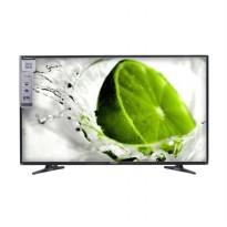 Panasonic TH-49D305G LED TV - Hitam [49 Inch]