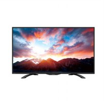 SHARP LC50LE275X_B LED TV - Black [50 Inch]