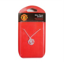 Manchester United Necklace