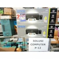 Product New Epson L360 Printer-Scan-Copy | IDG Acc Comp'