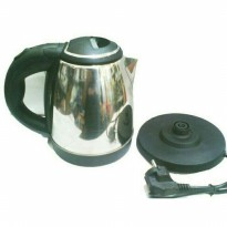 Kettle Air / Teko Air  1.8 Liter Fleco - F-718