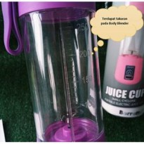 BLENDER RECHARGEABLE ( SHAKE N TAKE ) PORTABLE USB BLENDER