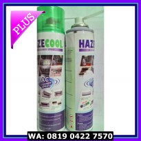 (Diskon) AC Cleaner spray (pembersih AC) Hazecool
