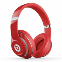 (Gold Product) Beats Studio Wireless v2 New Edition 2014 Red - OEM A++ High Quality