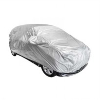P1 Body Cover for Land Rover - Silver