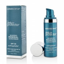 Colorescience Daily UV Protector Whipped Mineral Sunscreen SPF 30 30ml/1oz
