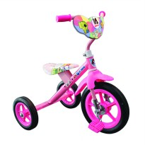 Alfrex Tricycle Bross Pink Sepeda Anak [12 Inch]
