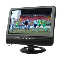 DigiMedia LED TV Mobil [9.5 Inch]