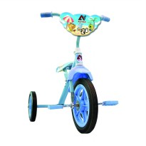 Alfrex Tricycle Blue Bross Sepeda Anak [12 Inch]