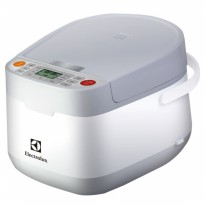 ELECTROLUX Rice Cooker ERC6603W