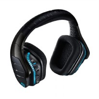 Logitech G633 7.1 Surround Artemis Spectrum Gaming Headset