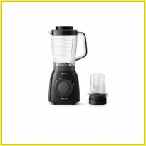 Philips Viva Blender Tritan Jar - Hitam - HR2157/90