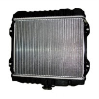 Sport Shot Radiator for Toyota Kijang Diesel