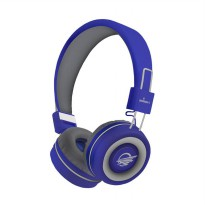 Armaggeddon Molotov 5 Gaming Headset - Blue