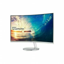 Monitor samsung  curved LC27F591 27
