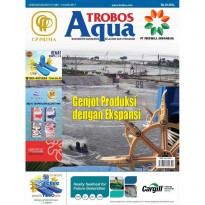 [SCOOP Digital] TROBOS Aqua / JUN 2017